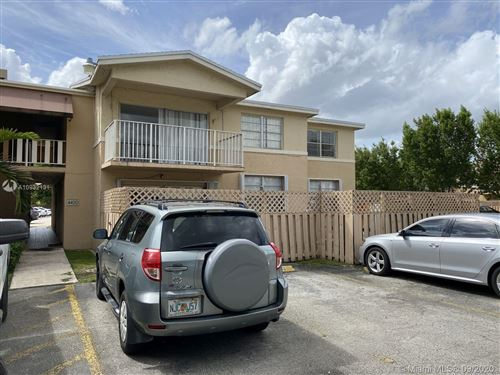 Photo of 4420 NW 79th Ave #1H, Doral, FL 33166 (MLS # A10932131)