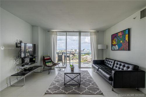 Photo of 90 Alton Rd #1105, Miami Beach, FL 33139 (MLS # A10936131)