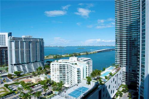 Photo of 501 NE 31st St #1901, Miami, FL 33137 (MLS # A11028131)