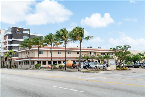 Photo of 222 N Federal Hwy #105, Dania Beach, FL 33004 (MLS # A11059131)