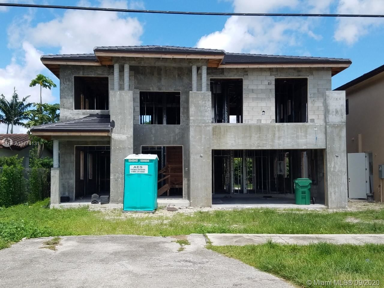 6021 SW 27 ST, Miami, FL 33155 - #: A10774131