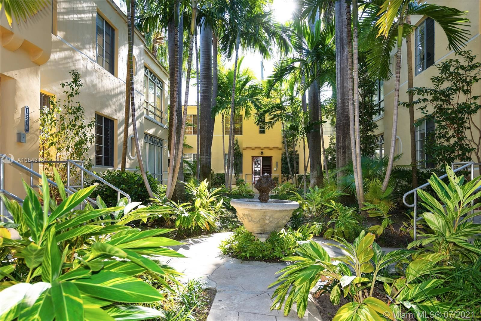 1570 Meridian Ave #8, Miami Beach, FL 33139 - #: A10843131