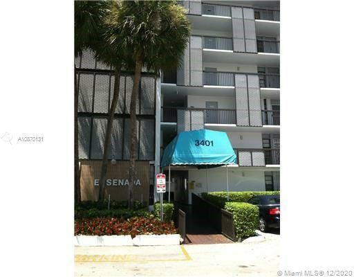Photo of 3401 N Country Club Dr #709, Aventura, FL 33180 (MLS # A10870131)