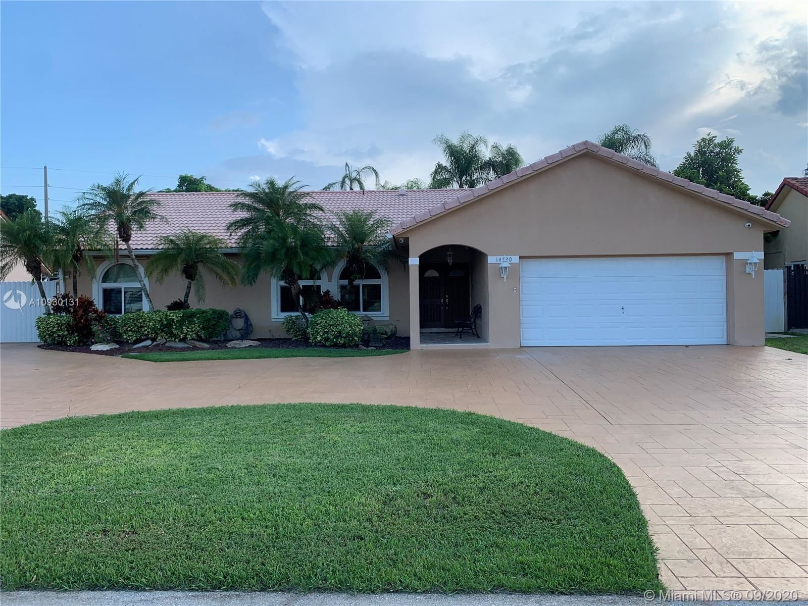 Photo of 14720 SW 150th St, Miami, FL 33196 (MLS # A10930131)