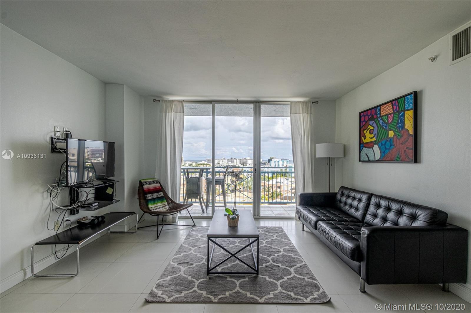 90 Alton Rd #1105, Miami Beach, FL 33139 - #: A10936131