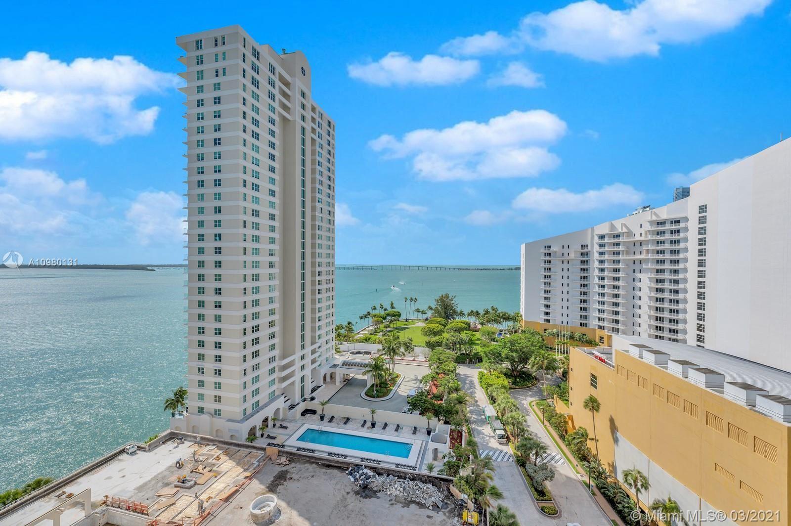 770 Claughton Island Dr #1704, Miami, FL 33131 - #: A10980131