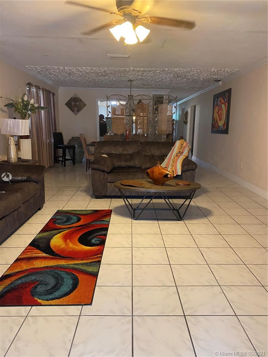 2125 NW 32nd St, Miami, FL 33142 - #: A11046131