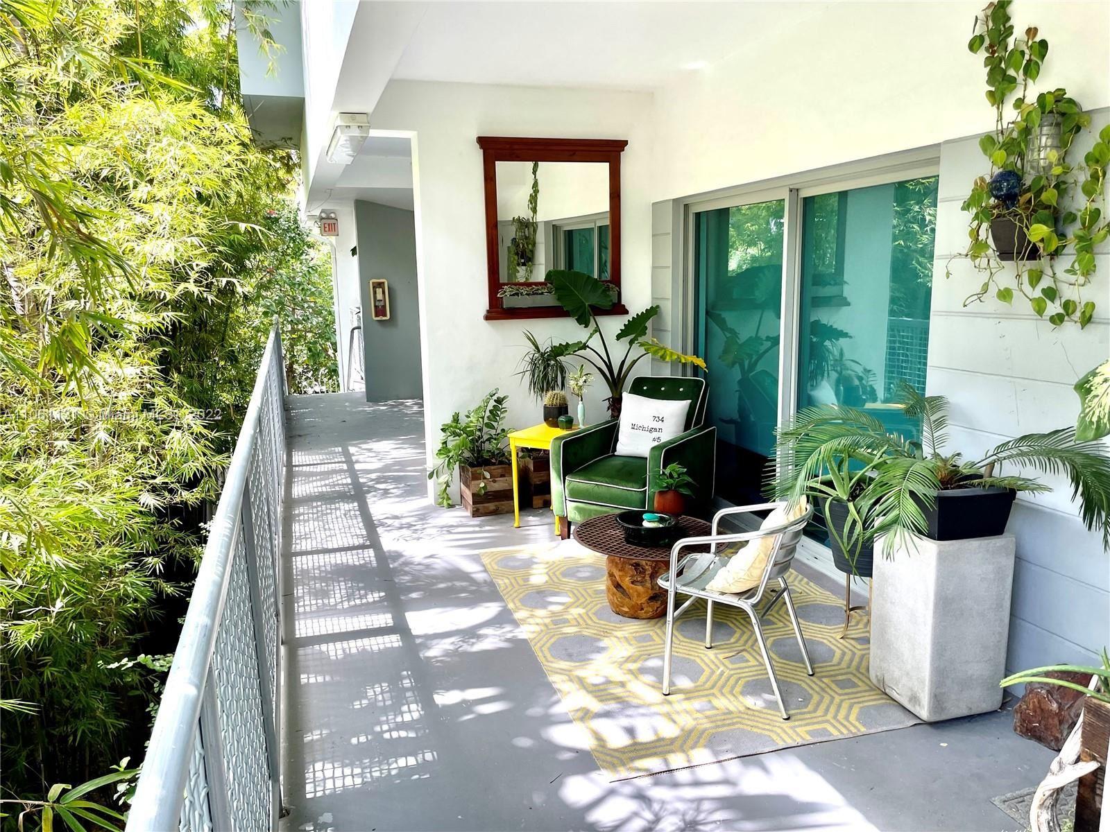 734 Michigan Ave #6, Miami Beach, FL 33139 - #: A11061131