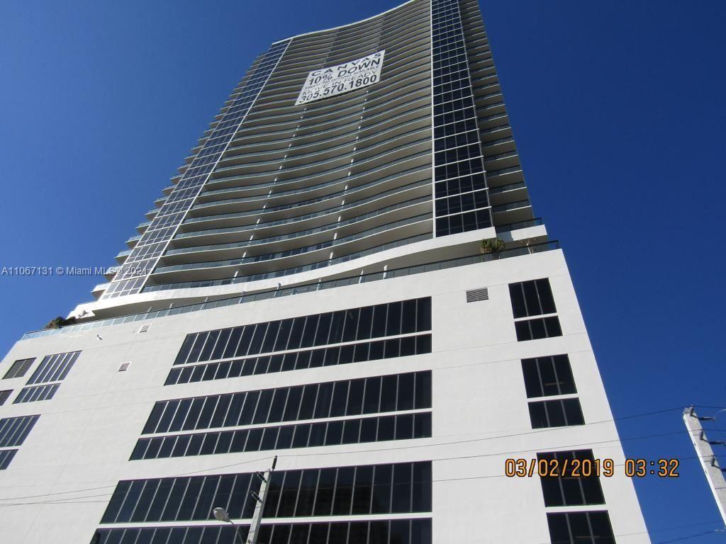 1600 NE 1st Ave #1208, Miami, FL 33132 - #: A11067131
