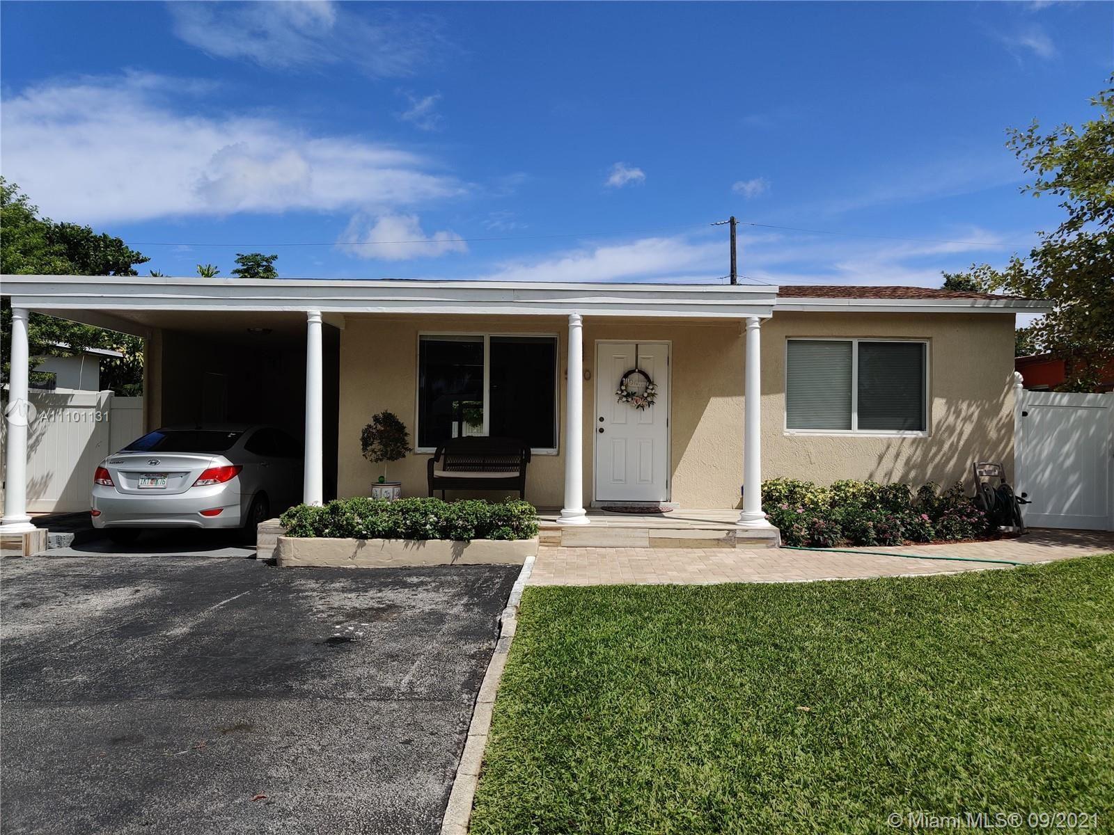 5170 N Andrews Ave, Oakland Park, FL 33309 - #: A11101131
