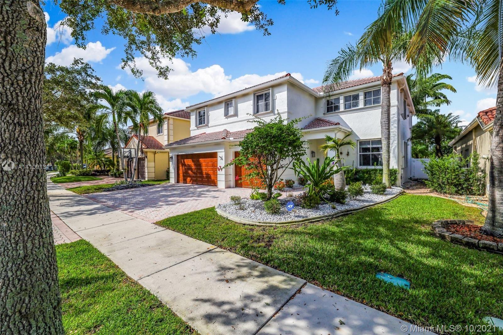Photo of 1141 Birchwood Rd, Weston, FL 33327 (MLS # A11109131)