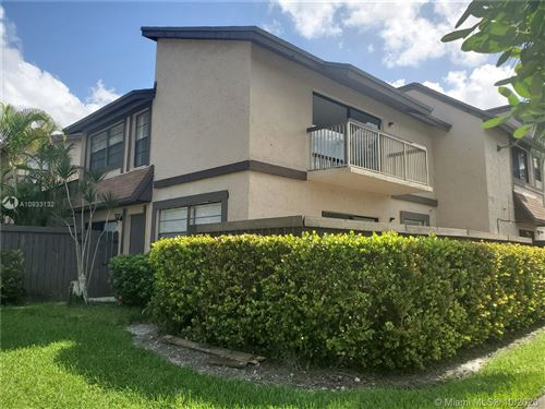 Photo of 2171 Bayberry Dr, Pembroke Pines, FL 33024 (MLS # A10933132)