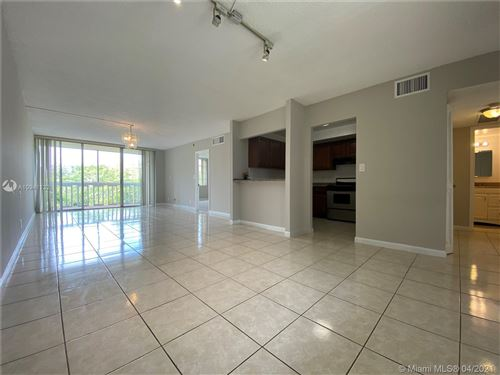 Photo of 7031 Environ Blvd #422, Lauderhill, FL 33319 (MLS # A10941132)