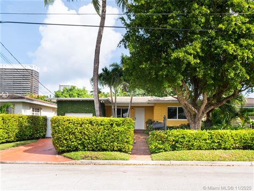 Photo of 9565 Carlyle Ave, Surfside, FL 33154 (MLS # A10960132)