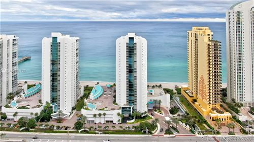 Photo of 16425 Collins Ave #1112, Sunny Isles Beach, FL 33160 (MLS # A10968132)