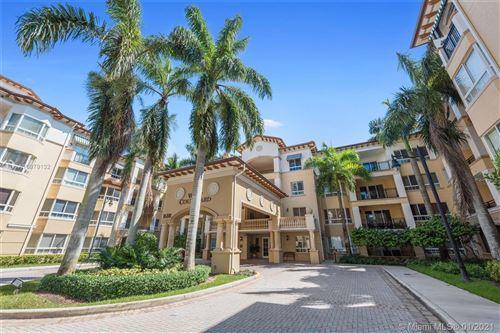 Photo of 16101 Emerald Estates Dr #153, Weston, FL 33331 (MLS # A10979132)