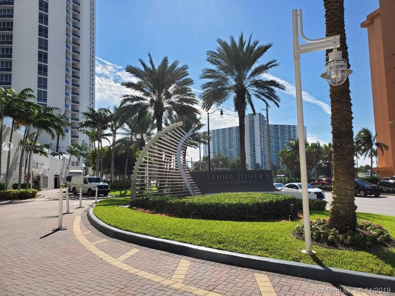 Photo of 16001 Collins Ave #3305, Sunny Isles Beach, FL 33160 (MLS # A10775132)