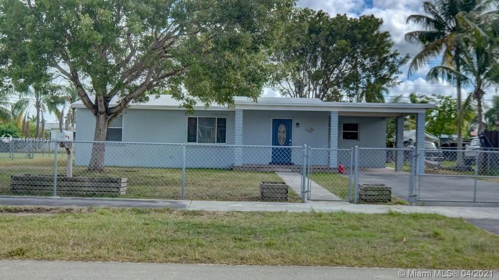 1340 NE 12th Street, Homestead, FL 33033 - #: A11016132