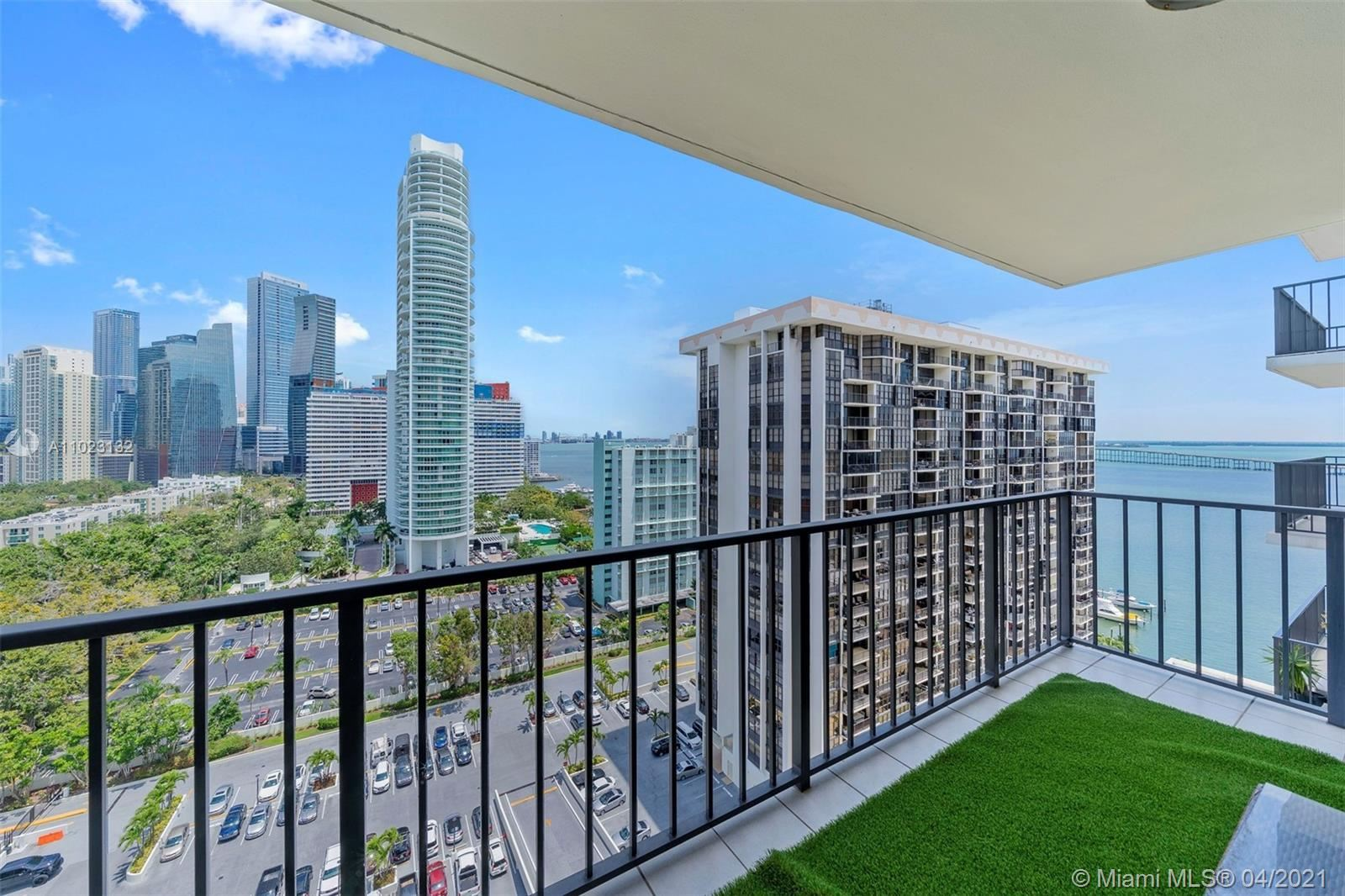 1901 Brickell Ave #B1911, Miami, FL 33129 - #: A11023132