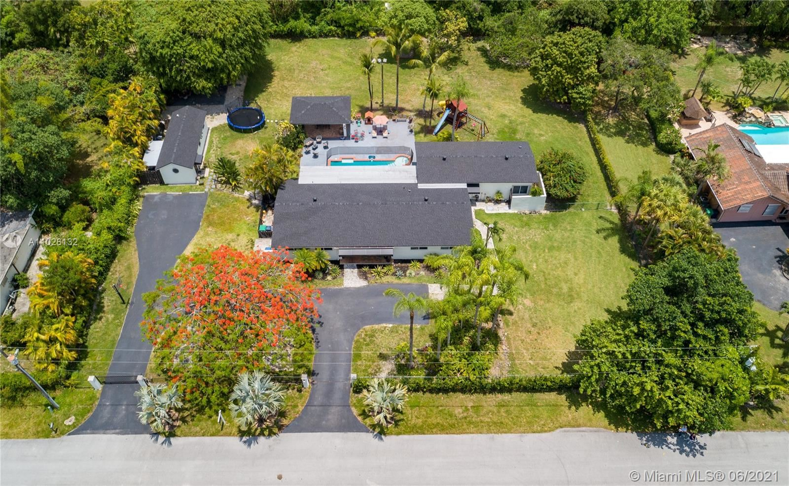 10501 SW 99th Ave, Miami, FL 33176 - #: A11026132