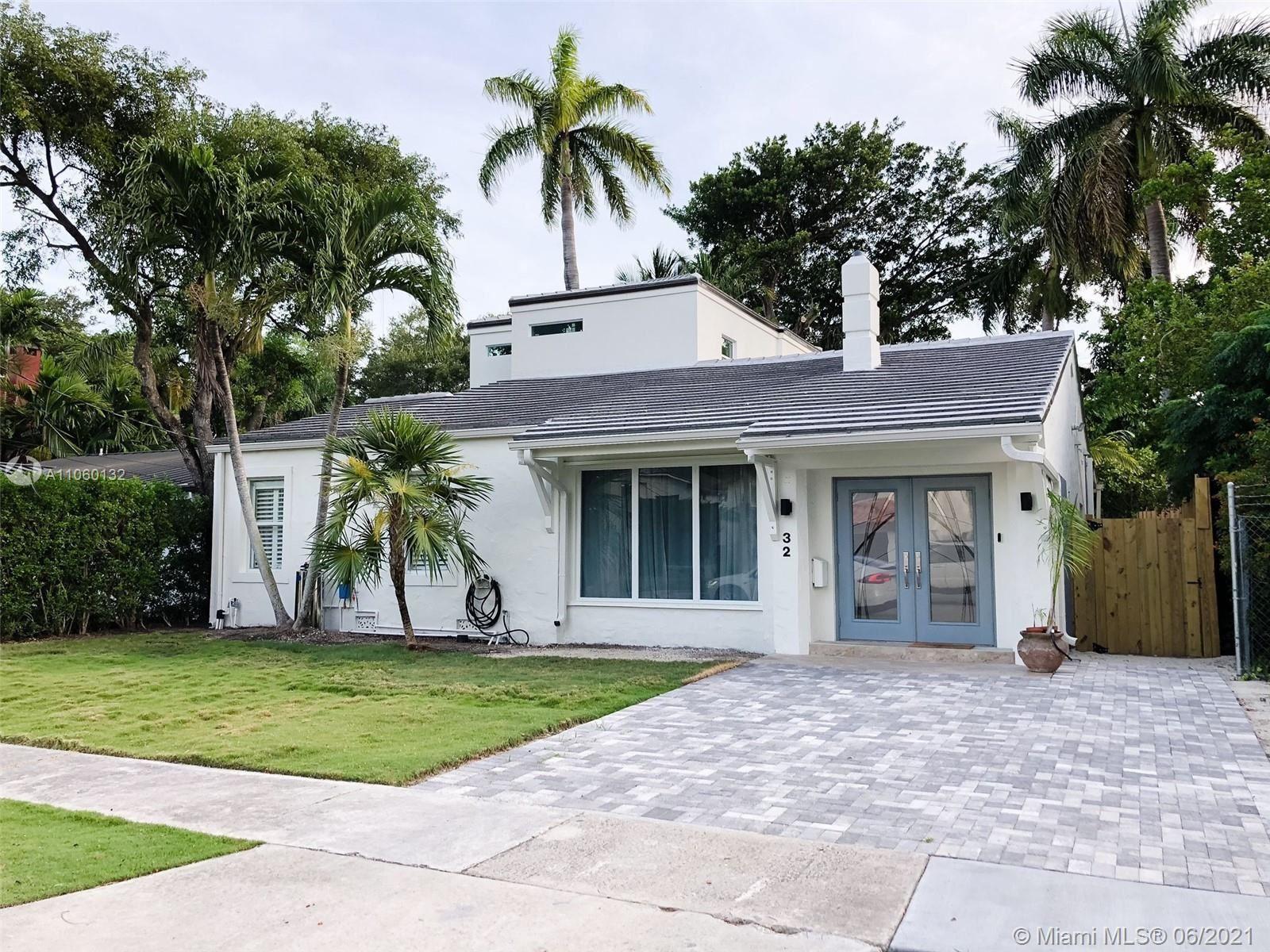 32 SW 23rd Rd, Miami, FL 33129 - #: A11060132