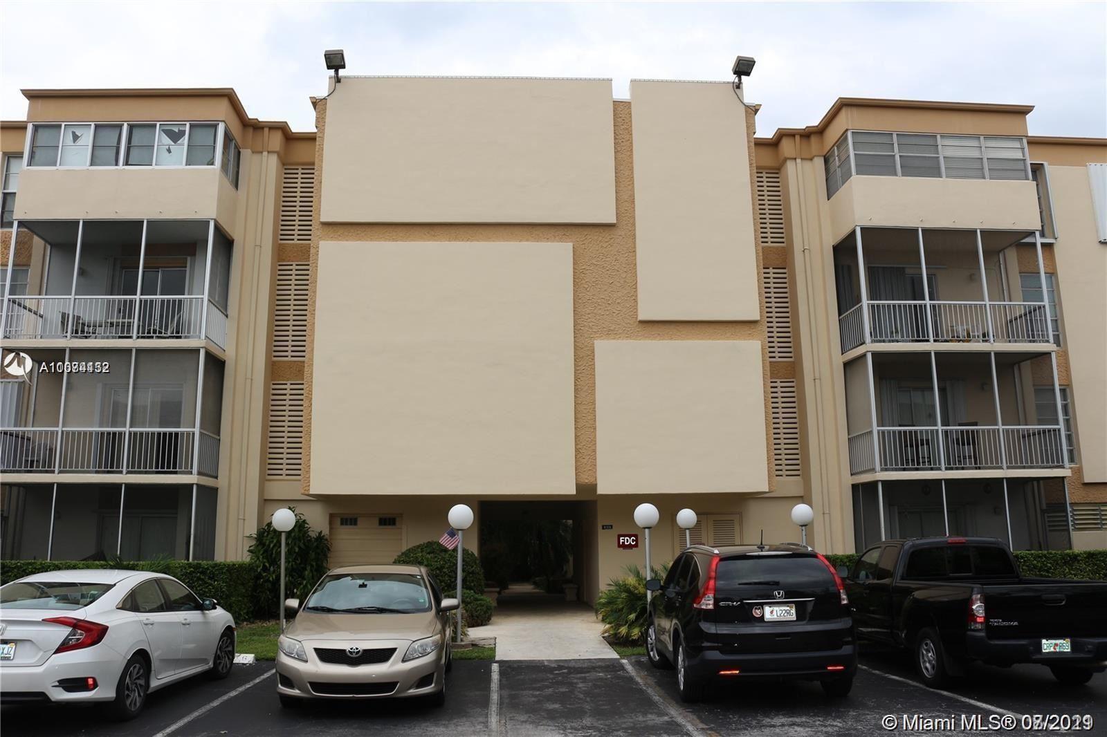 9159 SW 77th Ave #410, Miami, FL 33156 - #: A11074132