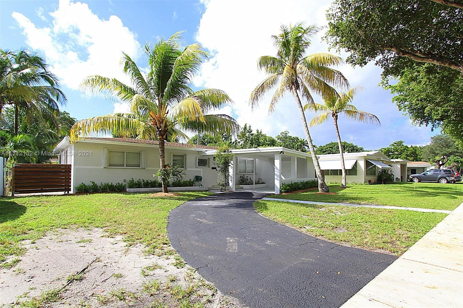 Photo of 50 NE 131st St, North Miami, FL 33161 (MLS # A11112132)
