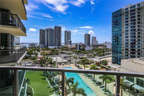 Photo of 3301 NE 1 Avenue #H1208, Miami, FL 33137 (MLS # A10568133)