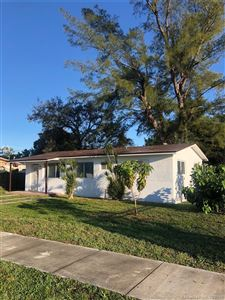 Photo of Listing MLS a10629133 in 1765 NW 179th St Miami Gardens FL 33056