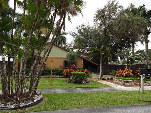 Photo of Listing MLS a10806133 in 1310 NW 19th St Homestead FL 33030