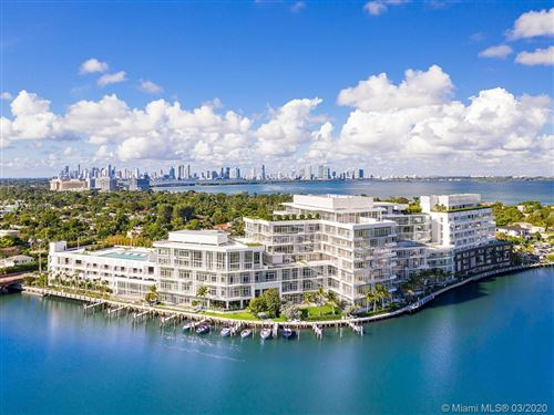 Photo of 4701 Meridian Avenue #216, Miami Beach, FL 33140 (MLS # A10828133)