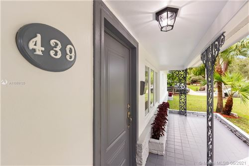 Photo of 439 Bargello Ave, Coral Gables, FL 33146 (MLS # A11059133)