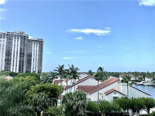 Photo of Aventura, FL 33180 (MLS # A11095133)