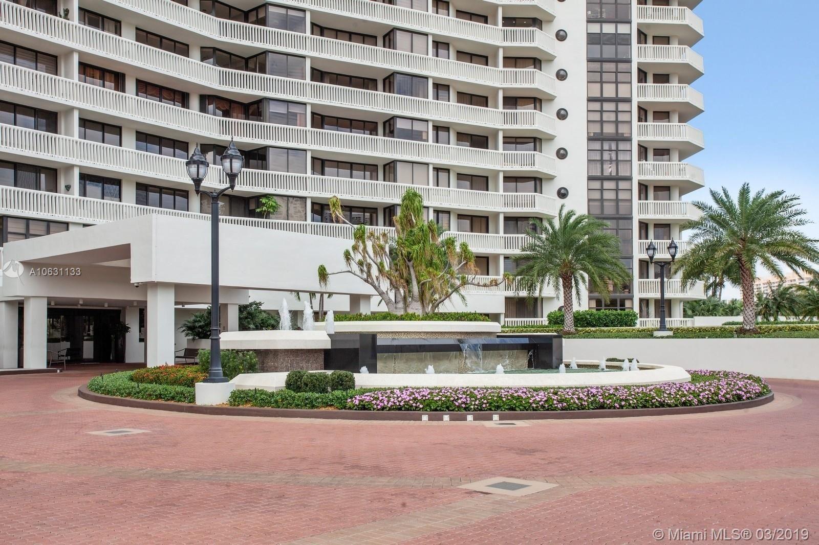 1000 W Island Blvd #313, Aventura, FL 33160 - #: A10631133