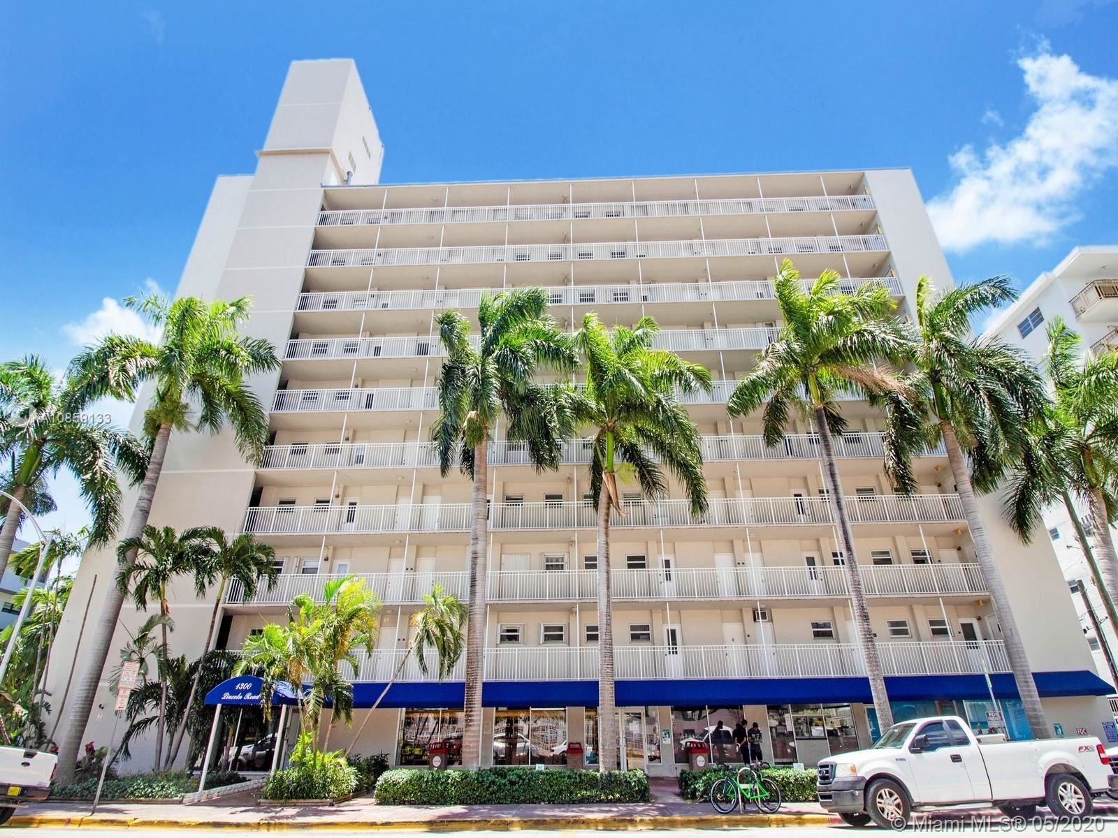 1300 Lincoln Rd #C803, Miami Beach, FL 33139 - #: A10859133