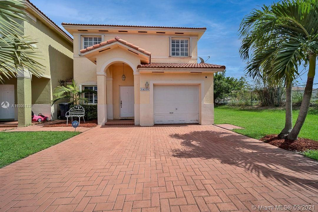 14359 SW 133rd Ct, Miami, FL 33186 - #: A11006133