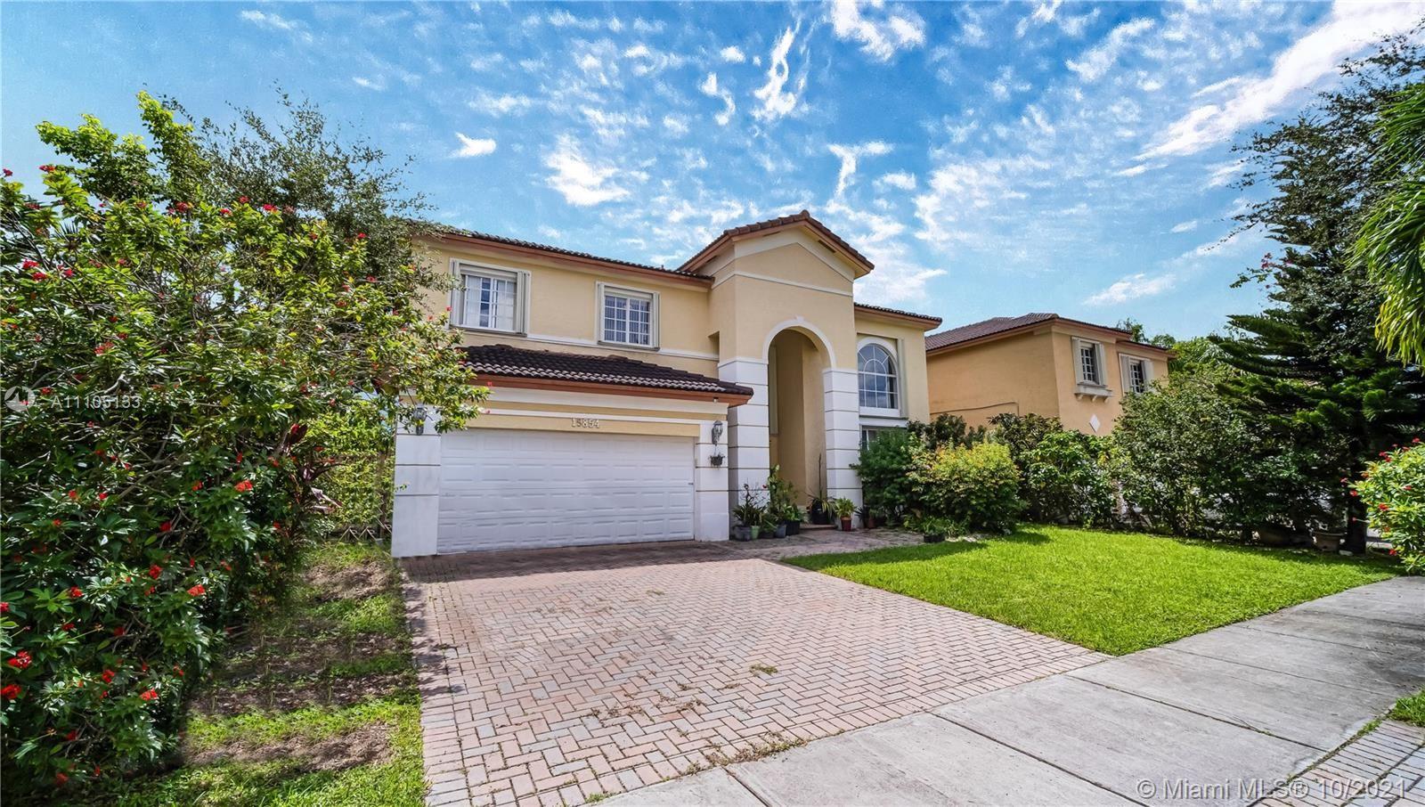 15854 SW 140th St, Miami, FL 33196 - #: A11105133