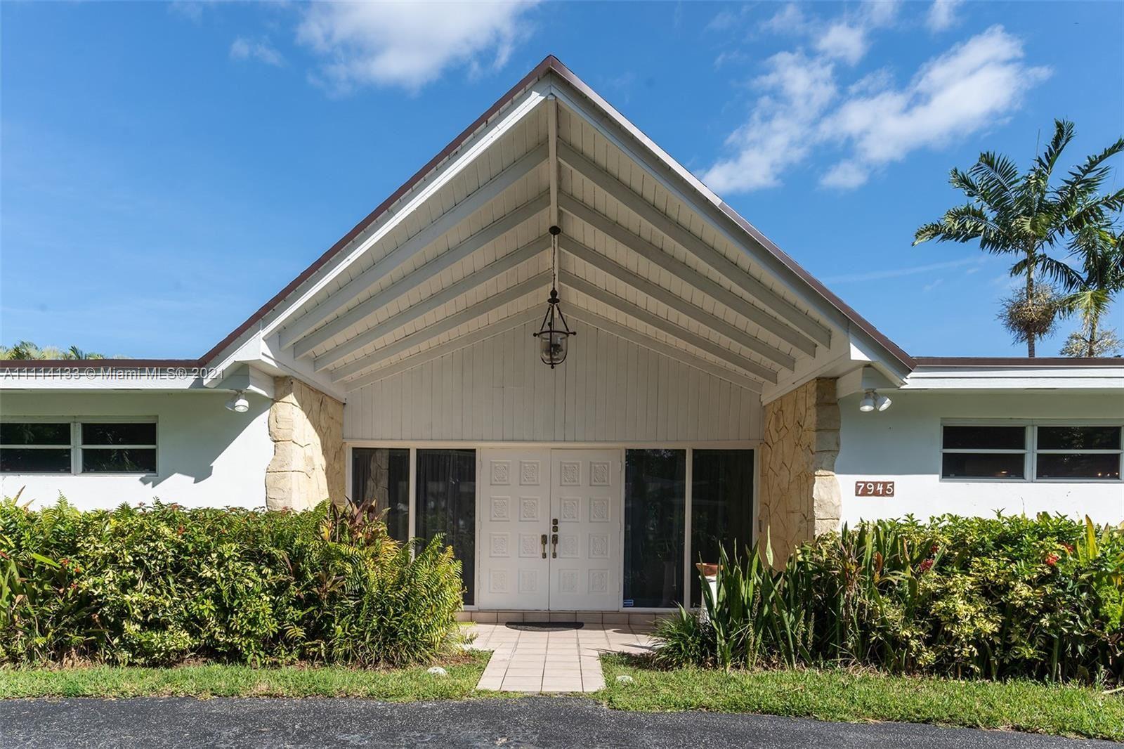 7945 SW 135th St, Pinecrest, FL 33156 - #: A11114133