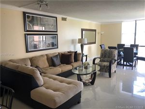 Photo of 20301 W Country Club Dr #2023, Aventura, FL 33180 (MLS # A10574134)