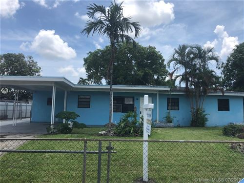 Photo of 17121 NW 42nd Pl, Miami Gardens, FL 33055 (MLS # A10701134)