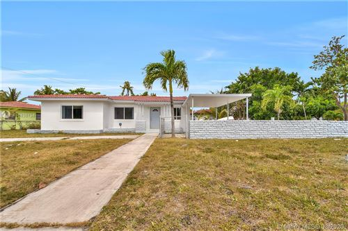 Photo of 999 NE 163rd St, North Miami Beach, FL 33162 (MLS # A10838134)