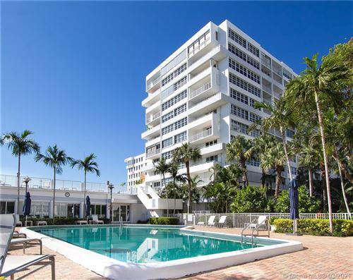 Photo of 1160 N Federal Hwy #719, Fort Lauderdale, FL 33304 (MLS # A11003134)