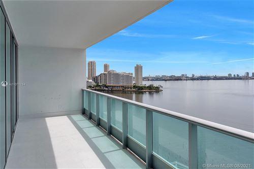 Photo of 1331 Brickell Bay Dr #1607, Miami, FL 33131 (MLS # A11077134)