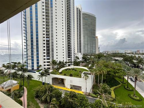 Photo of 19201 Collins Ave #640, Sunny Isles Beach, FL 33160 (MLS # A11101134)