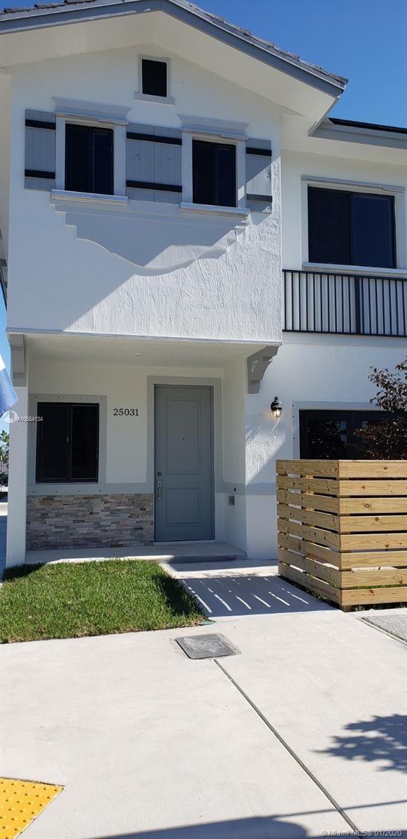 13348 SW 250th St #106, Miami, FL 33032 - #: A10584134