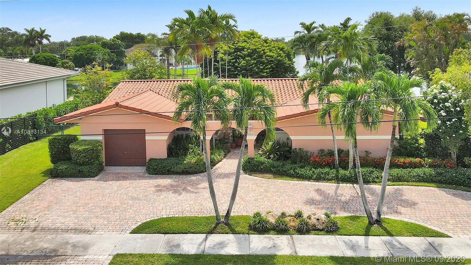 8541 SW 93rd Ct, Miami, FL 33173 - #: A10863134