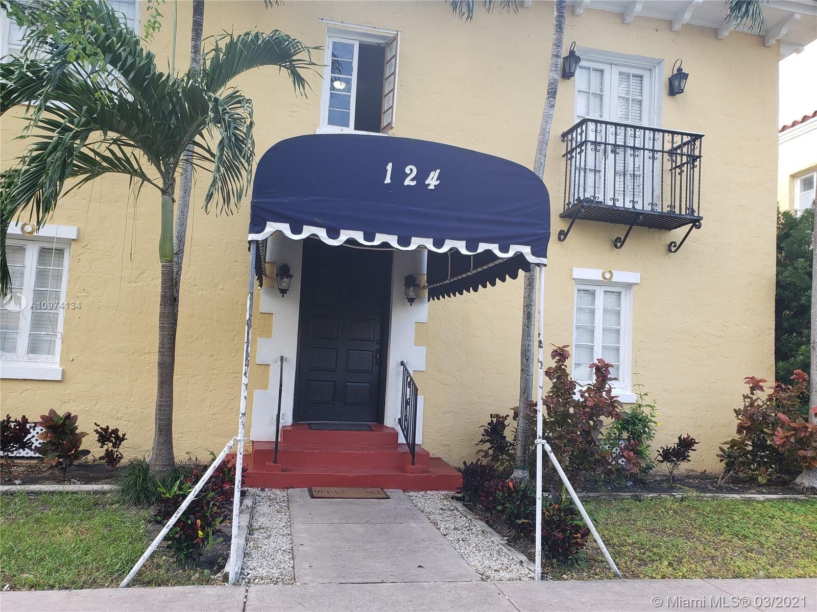 124 Mendoza Ave #9, Coral Gables, FL 33134 - #: A10974134