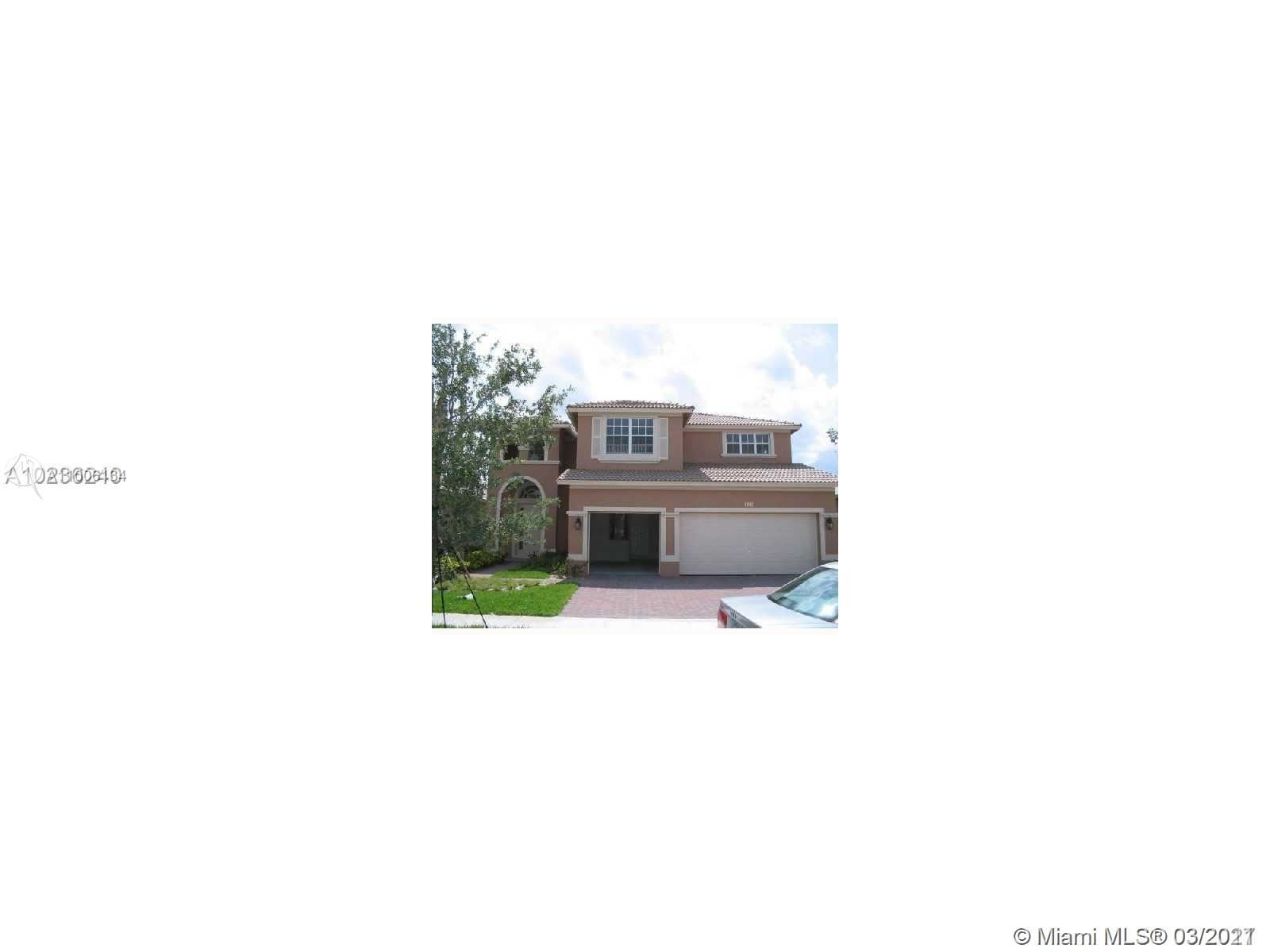 Photo of 4041 W Whitewater Ave, Weston, FL 33332 (MLS # A11006134)