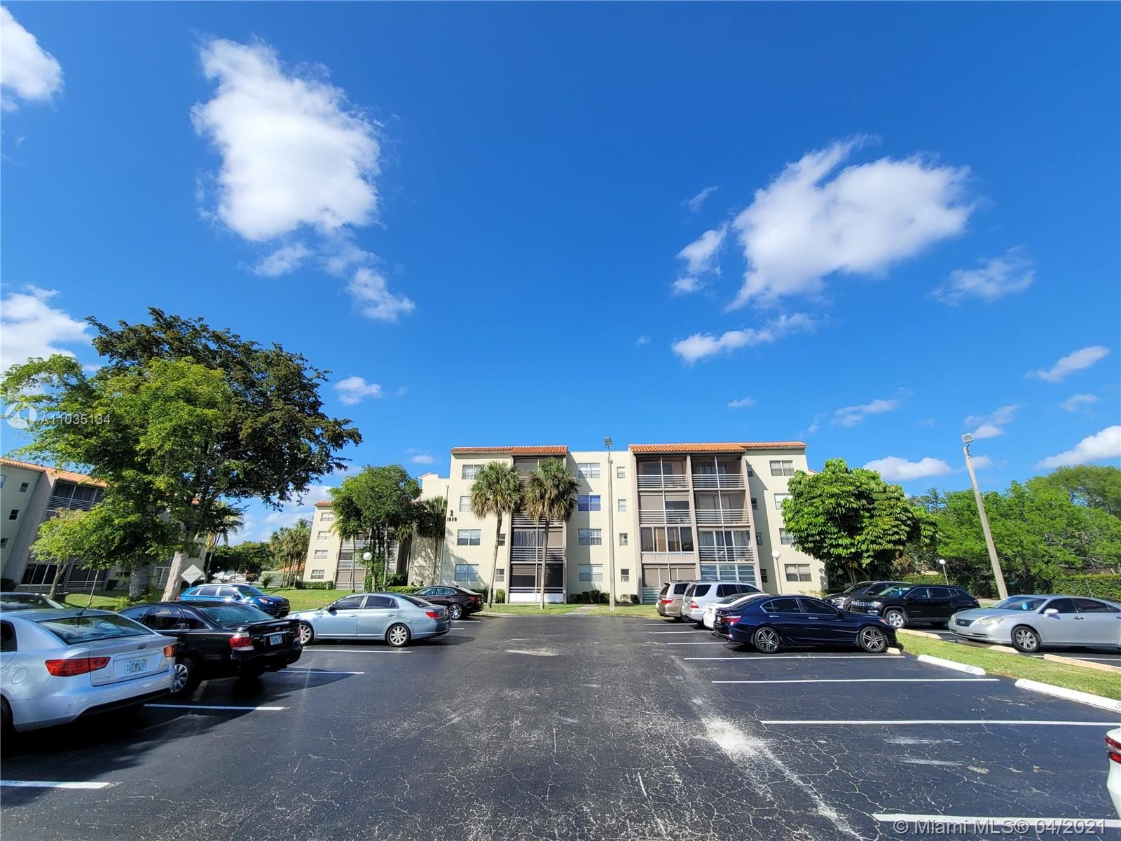 Photo of 1820 N Lauderdale Ave #3105, North Lauderdale, FL 33068 (MLS # A11035134)