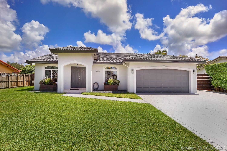 15020 SW 178 Ter, Miami, FL 33187 - #: A11074134